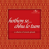 Hothon Se Chhu Lo Tum by Various Artists