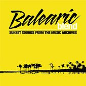 Balearic Blend von Various Artists