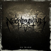 As Made (Single) by Nachtmystium