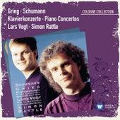 Grieg & Schumann: Klavierkonzerte by City Of Birmingham Symphony Orchestra