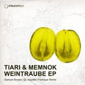Weintraube EP by Memnok