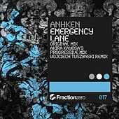 Emergency Lane by Anhken
