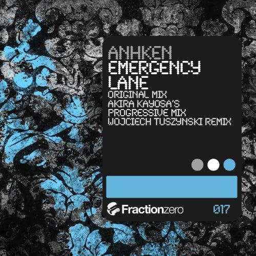 Emergency Lane by Anhken