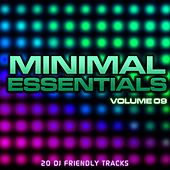 Minimal Essentials Vol. 09 by Various Artists