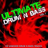 Ultimate Drum & Bass Vol 1 by Various Artists