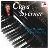 Alma Brasileira by Clara Sverner