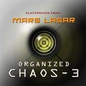 Organized Chaos 3 by Mars Lasar