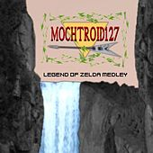 Legend of Zelda Medley - Single by Mochtroid127