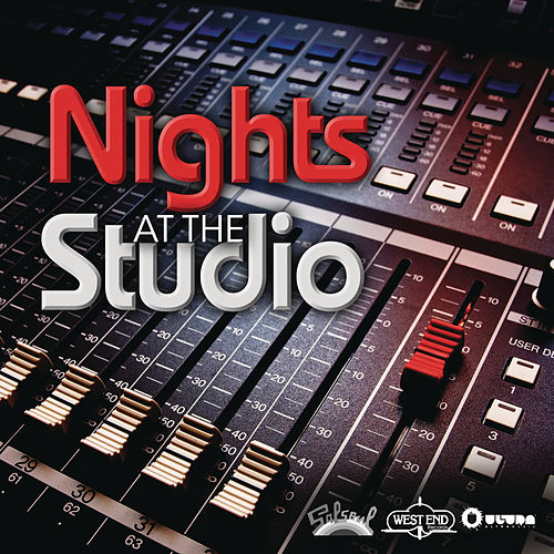 Nights At The Studio by Various Artists