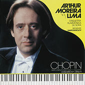 Chopin - Obra Completa Para Piano E Orquestra - Vol. 1 by Arthur Moreira Lima