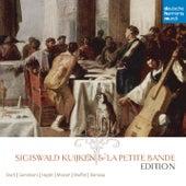 Sigiswald Kuijken & La Petite Bande Edition von Various Artists