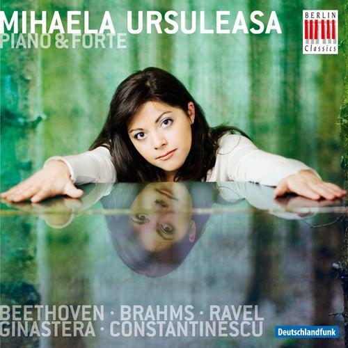 Piano & Forte by Mihaela Ursuleasa