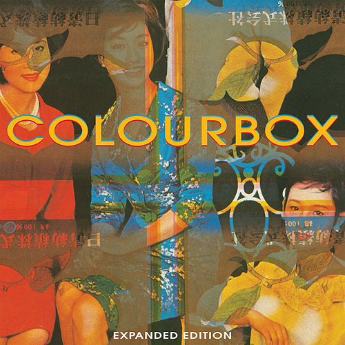 Colourbox by Colourbox