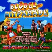 Die Blödel – Hitparade by Jens