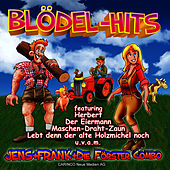 Blödel – Hits by Jens