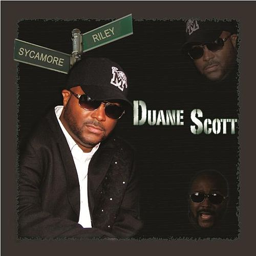 Sycamore & Riley by Duane Scott