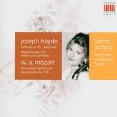 Joseph Haydn: Sinfonie Nr. 45