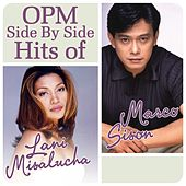 OPM Side by Side Hits of Lani Misalucha & Marco Sison by Various Artists