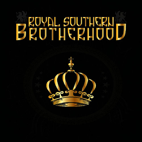 Royal Southern Brotherhood by Royal Southern Brotherhood