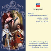 Jubilee: A Celebration of Royal Music von Various Artists