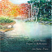 The Catholic Music Project 15: Reflections von Jon Sarta