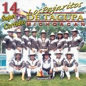 14 Super Corridos by Los Pajaritos De Tacupa