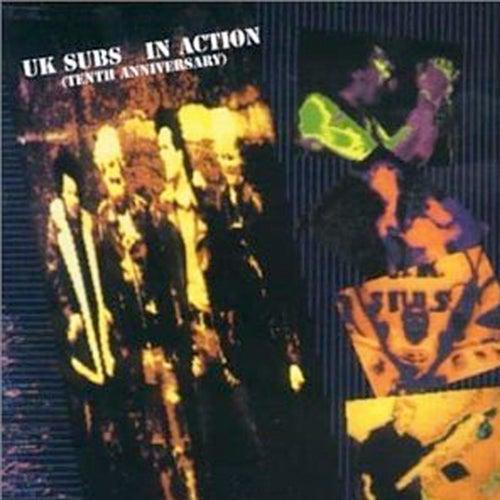 10th Anniversary by U.K. Subs