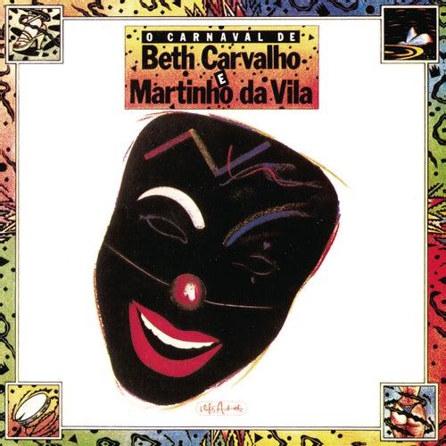 O Carnaval De Beth Carvalho & Martinho Da Vila by Various Artists