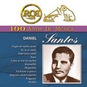 RCA 100 Años De Musica - Daniel Santos by Daniel Santos