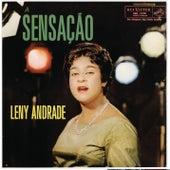 A Sensação by Leny Andrade