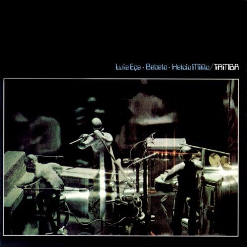 Luiz Eça / Bebeto / Helcio Milito by Tamba Trio