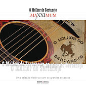 Maxximum - Sertanejo by Various Artists