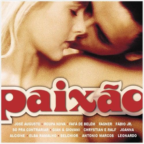 Paixão by Various Artists