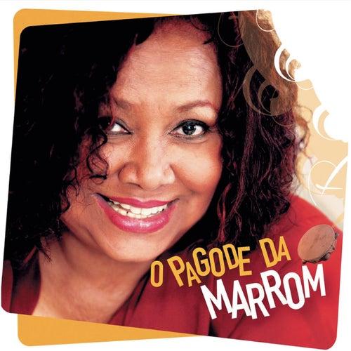 O Pagode Da Marrom by Alcione