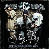 Stay Fly (4 Pack) by Three 6 Mafia