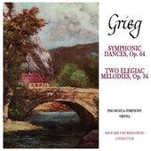 Grieg Symphonic Dances, Op 64 by Pro Musica Symphony Vienna