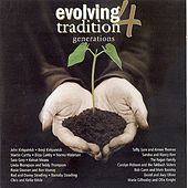 Evolving Tradition 4 by Various Artists