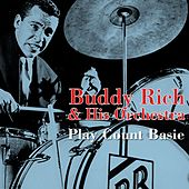 Play Count Basie by Buddy Rich
