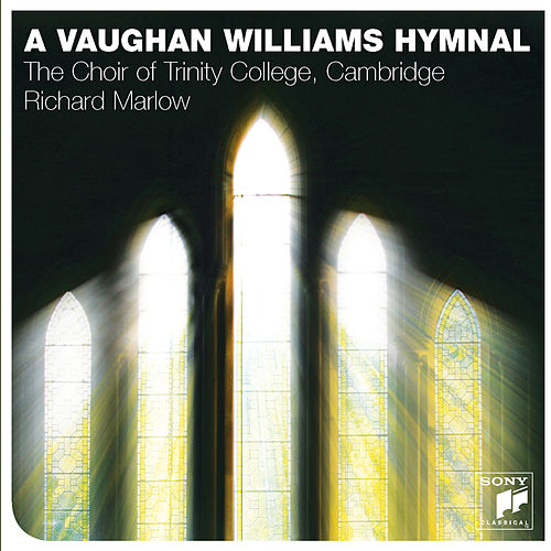 A Vaughan Williams Hymnal von Choir Of Trinity College
