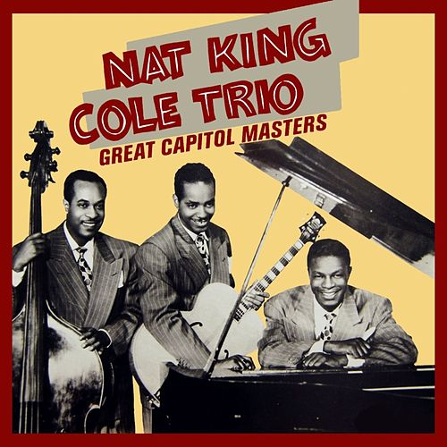 That's What by Nat King Cole