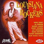 Louisiana Rockers by Various Artists