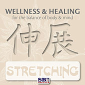 Wellness & Healing ..... Stretching by Ravi Chawla