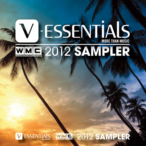 WMC Miami 2012 Sampler by Various Artists