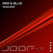 Enduro by Red & Blue