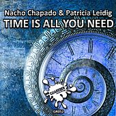 Time Is All You Need by Nacho Chapado