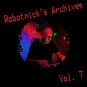 Robotnick's Archives Vol7 by Alexander Robotnick