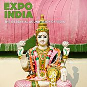 Expo India by Various Artists