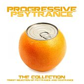Progressive Psytrance (The Collection of Finest Psytrance and Goatrance) by Various Artists