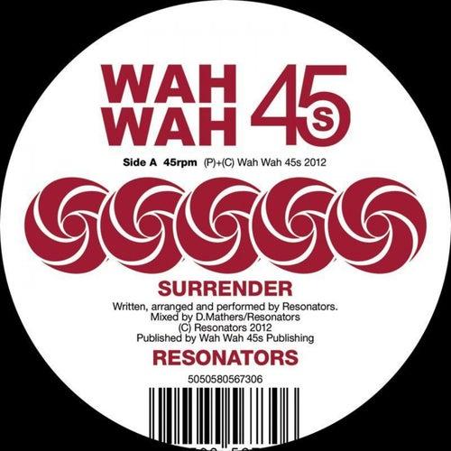 Surrender by Resonators