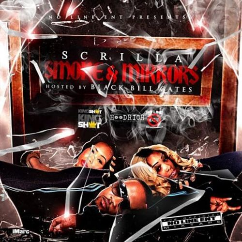 Smoke & Mirrors (No DJ) by Scrilla